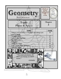 Geometry - Chapter#3