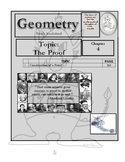 Geometry - Chapter#4