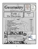 Geometry - Chapter #5