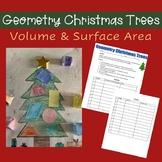 Geometry Christmas Tree Project