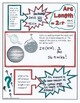 Geometry: Circle Arc Length Doodle Notes or Graphic Organizer