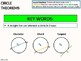 Geometry: Circle Theorems 1 - Rules 1 -4 (+ lots of resources)