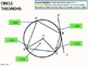 Geometry: Circle Theorems 2 - Rules 5 -8 (+ lots of resources)