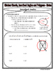 Circles - Geometry  Inscribed Angles, Polygons, Diameters,