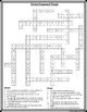 Circles - Unit 8: Circles Vocabulary Assignment and Puzzles
