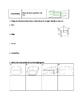Geometry Common Core Volume and Density Unit