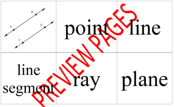 Geometry Concentration - Identifying Geometry Attributes