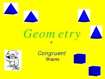 Geometry-Congruent Figures