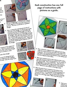 garaffe geometric constructions worksheet math garaffe best free printable worksheets. Black Bedroom Furniture Sets. Home Design Ideas