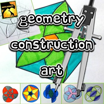 Geometry Construction Art