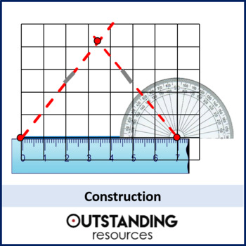 Construction - Constructing Triangles