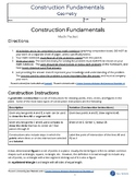 Geometry Construction Fundamentals