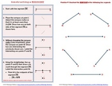 Geometry Construction Midpoints and Centroids