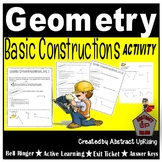 Geometry Constructions