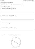 Geometry Constructions_Practice