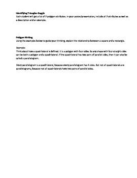Geometry Contract