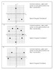 Geometry: Coordinate Planes, Surface Area, and Nets - 6.G.A.3-4