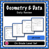 Geometry & Data Daily Spiral Review - On Level Set