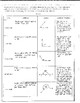 Geometry Definitions Guided Notes