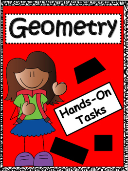 Geometry: Hands On Activities