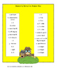 3rd Grade Geometry Detective Game