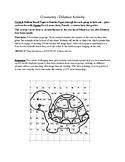 Geometry Dilation Activity
