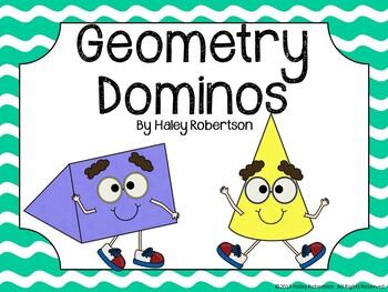 Geometry Dominos