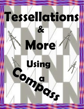 Geometry-Drawing  Tessellations and Geometric Shapes