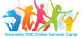 Geometry EOC Online Math Camp