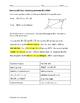 Geometry EOC Quiz - Parallelogram Proofs BUNDLE