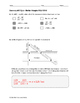 Geometry EOC Quiz - Similar Triangles BUNDLE
