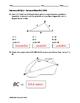 Geometry EOC Quiz - The Law of Sines BUNDLE