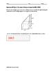 Geometry EOC Quiz - Volumes of Prisms and Pyramids BUNDLE