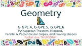 Math 1 Geometry EOC Review PowerPoint