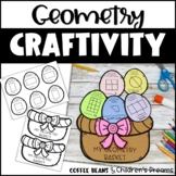 Geometry Easter Craft