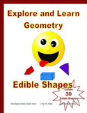 Geometry Activity: Edible Shapes