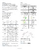 Geometry End of Course Cheat Sheet by Peace Tree Education ...