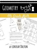Geometry Escape Room/ Break Out