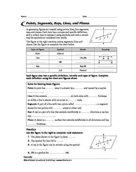 Geometry: Exploring Geometry