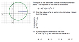 Geometry Final Exam - PARCC EOY Practice Test - common core