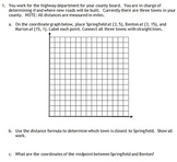 Geometry Final Exam (Semester 1)