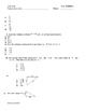 Geometry Final Version 2