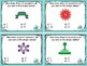 Geometry - Finding Lines of Symmetry Task Cards