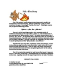 Geometry - Fire-Fish Story Project