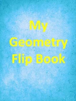 Geometry Flip Book