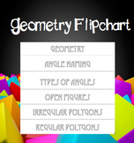 Geometry Flip Chart