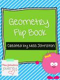 Geometry Flipbook {3 options}