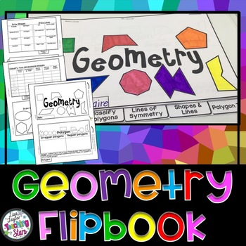 Geometry Flipbook