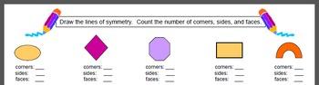 Geometry Folder Center
