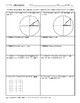 Geometry - Formula Quiz #9